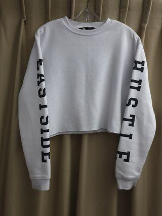 Simple Sweater #SwapNZ