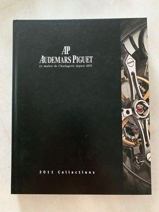 Audemars Piguet coffee table book