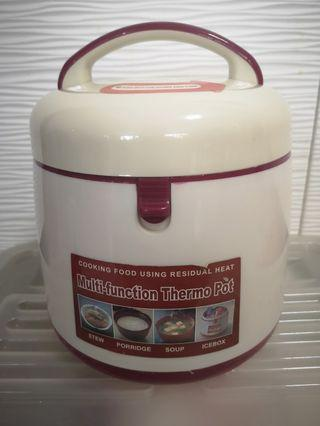 2 litres Multi-function Thermo Pot