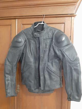 Dainese Riding Jacket Fully Leather