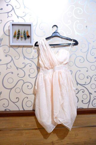 Love, Bonito Bridesmaid Valerie Dress