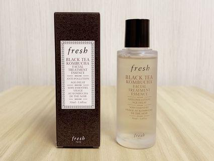 🚚 Fresh Black Tea Kombucha Facial Treatment Essence 50ml