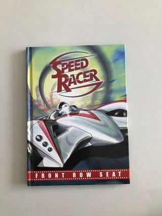 Speed Racer - Front Row Seat