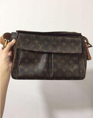 Louis Vuitton Sling Bag