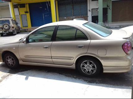 For sale second car