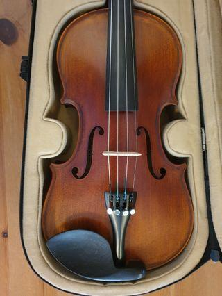 Made in Germany Violin