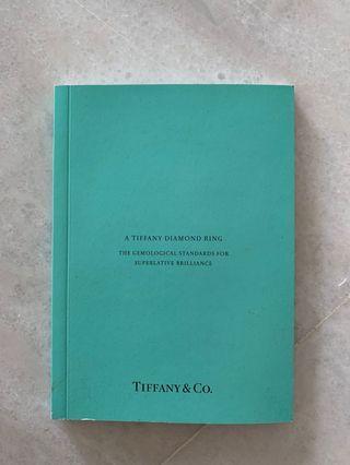 Tiffany & Co. Diamond guide
