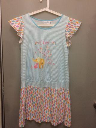 Young Hearts Cute Pyjamas / Sleepwear