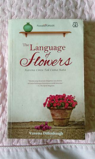 Novel Language of flowers
