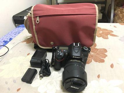 Nikon D7100ㄙ單眼相機