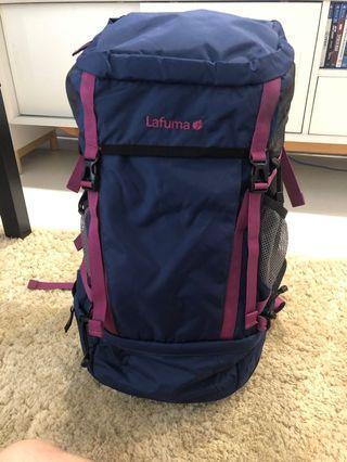 Lafuma bagpack