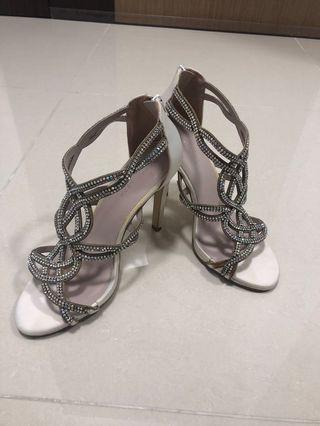 NEW LOOK Bridal Heels