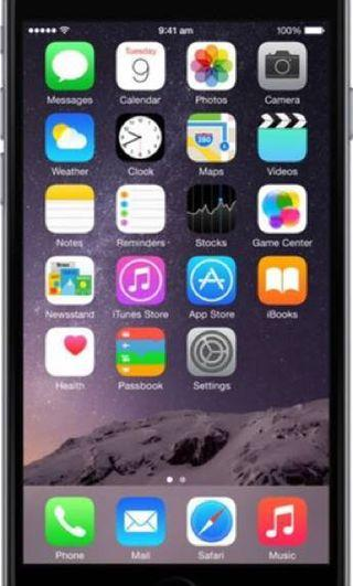 🚚 iPhone 6 16 GB cameraless red zone