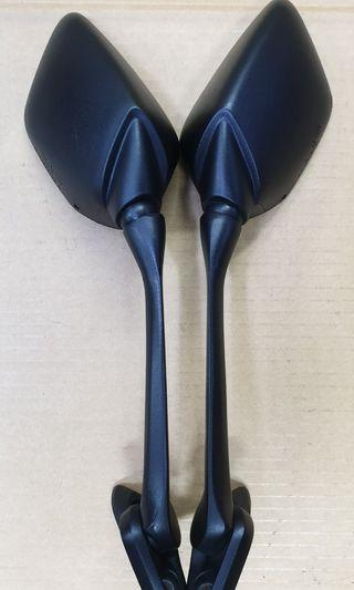 Yamaha Original side mirror left and right can fit Yamaha R1 / R15 V1 and R15 V2