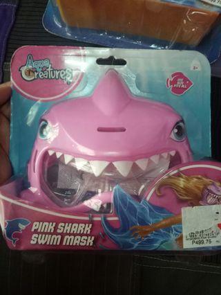 Swim Mask