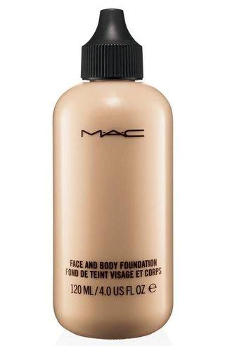 Mac Face and Body Foundation C3