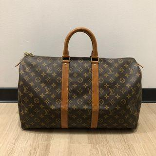 Louis Vuitton keepall 45 For sale