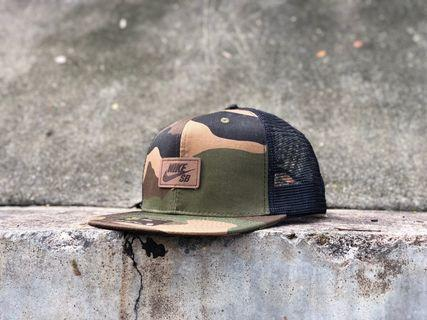 Nike SB Trucker hat