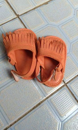 Sandal baby