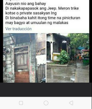 RUSH 55sqm House and lot Makati near BGC Negotiable Cash Investment