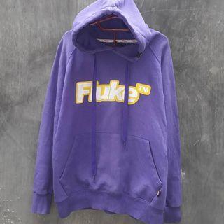 Hoodie fluke