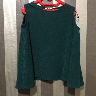 Hnm blouse (1x pakai)