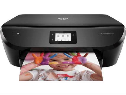 🚚 HP Printer ENVY 6220 BNIB