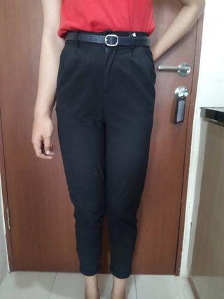 Trouser by bershka