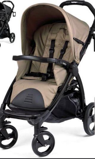 🚚 Peg perego book Classico stroller