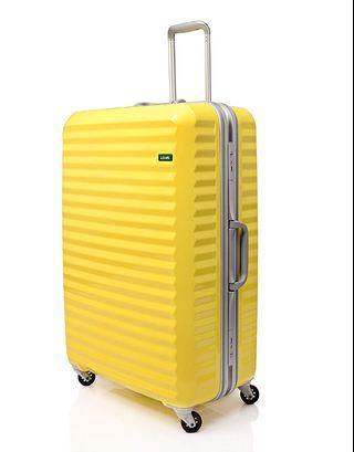 Lojel large suitcase