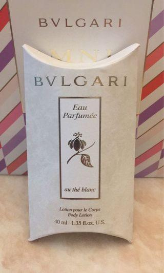 BVLGARI 香水Body Lotion 40ml