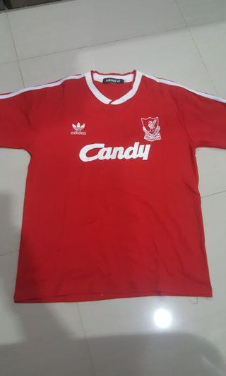 Liverpool Candy t shirt