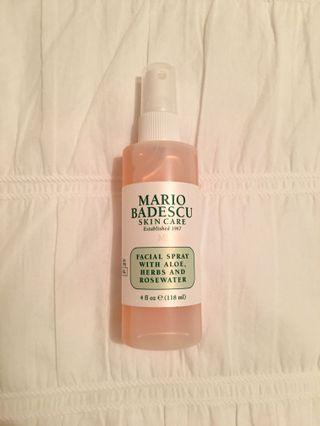 Mario Badescu Spray