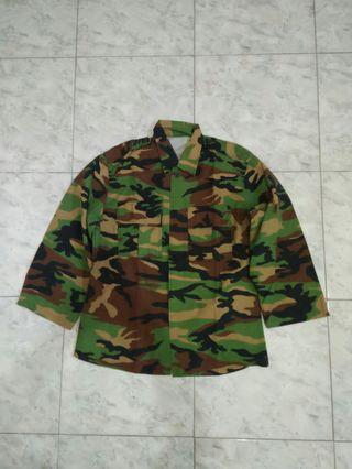 KOREAN ARMY SIZE L