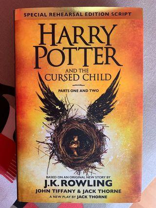 [FREE] Harry Potter And The Cursed Child #Betul2Free