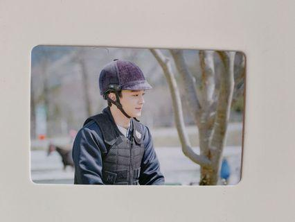 Travel the World on EXO's Ladder DVD EXO-L Japan CHEN photocard