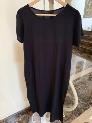 SHOPATVELVET - Black Dress