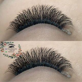 Home Base Eyelashes Extension / Bedok