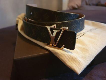 Louis Vuitton Mini Belt
