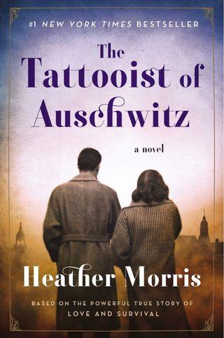 The Tattooist of Auschwitz Kindle E-book (PDF / Mobi / epub) 電子書
