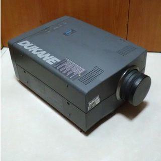 Dukane復古投影機復刻投射機ImagePro 8020A Projector Vintage