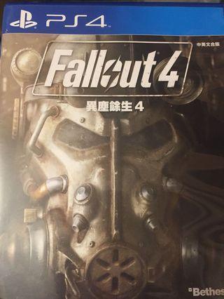 Fallout4 中文版