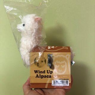 毛毛玩具一隻
