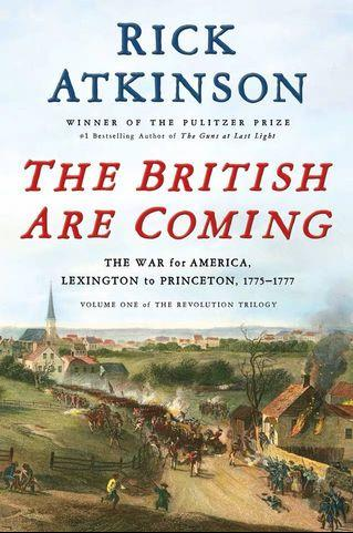 The British Are Coming: The War for America Kindle E-Book (PDF / Mobi / epub) 電子書