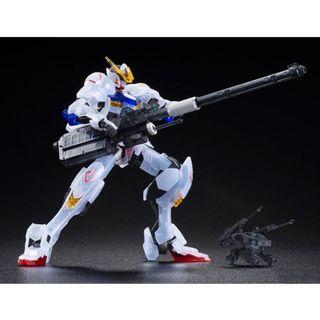HG IBO 鐵血 IRON BLOODED ORPAHNS  144