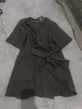 New!! Blouse Black