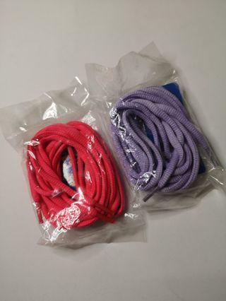 Free Shoelaces