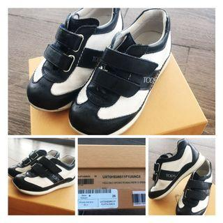 Authentic Tods Kids Shoes
