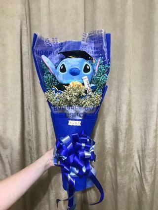 🎓 Graduation Bouquet