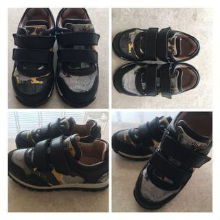 Authentic John Galliano Kids Shoes